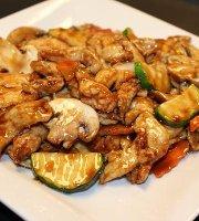 Red Corner China Diner