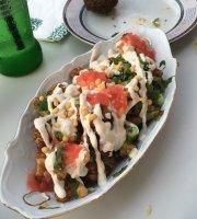 CASPI - Not Just Hummus