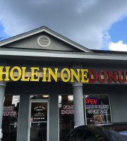 Hole In One Donut 3