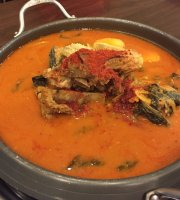 Your Woul Korean Restaurant