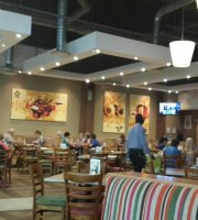 Cappuccinos  Cafe and Pizzeria Secunda