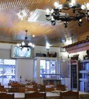 Restaurante Correr De Agua