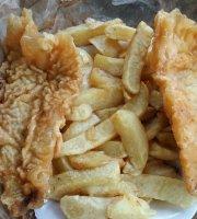 Alberts Chip Shop