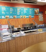 Taco Del Mar - Bowling Green Area