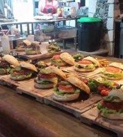 La Burger Suc Guanajuato