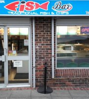 Seasalter Fish Bar