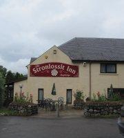 The Stronlossit Inn Restaurant