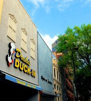 Drake's Duck-In