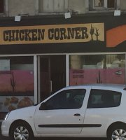 Chicken corner troyes