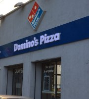 Domino's pizza Troyes