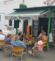Cafe Puerto Playa Blanca