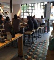 Hidden Café Barcelona
