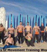 Surf, windsurf y kitesurf