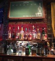 Boss Tweed's Saloon