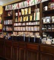 Anthony's Chocolate House