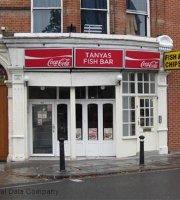 Tanya Fish Bar