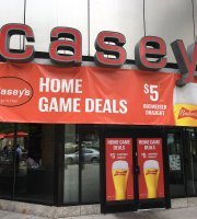 Casey's Bar & Grill