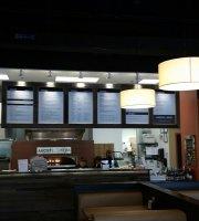 Arosto Pizza at Dunn Loring Station