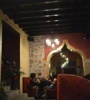 Restaurante Lo Nuestro Antigua