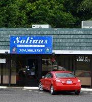 Salinas Salvadorian and Dominican Restaurant