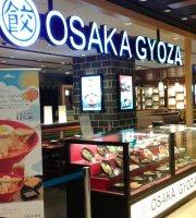Osaka Gyoza at Tokyo Walker