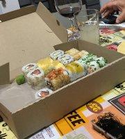 Nori Nori Sushi Canuelas