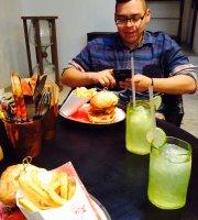 Birdie's Burgers