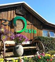 Zen Oasis Vegetarian Restaurant