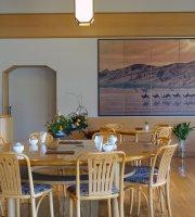 Tea Lounge Oasis