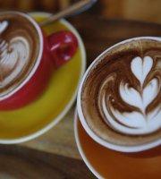 Cosmo Coffee at Tuggerah