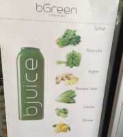 B Juice