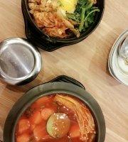Seoul Garden Hot Pot