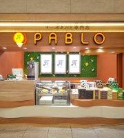 Pablo, Abenobashi Station