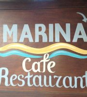 Marina Restaurant Cafe