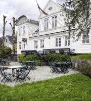 Gamle Bergen Tracteursted
