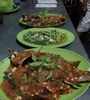 Warung Kepiting