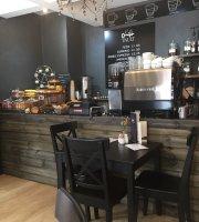 Cafe Vault