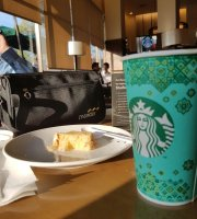 Starbucks Paragon Mall