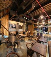 Kunoichi Japanese Restaurant
