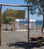 Locura Beach Bar & Restaurant