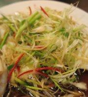 Hong Fah Restaurant Nakornsawan