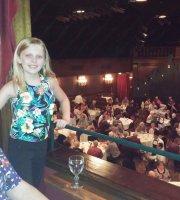 Candlelight Pavilion Dinner Theatre