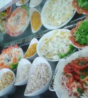 Restaurante e Buffet L'appétit