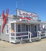 Smittys State Pier Lobster Pound