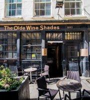 El Vino The Olde Wine Shades