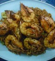 Kim Kee Seafood Porridge Restaurant
