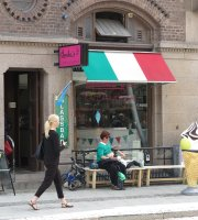 Annika's Cafe Och Glassbar