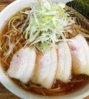 1joryu Ganko Ramen Ikebukuro