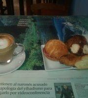 Cafe-Bar Ponteseca