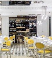 Magnum Restaurant